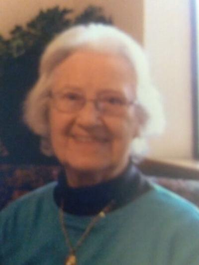 Ruby Jean Rice