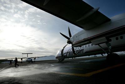 5 Things | Pangborn Memorial Airport