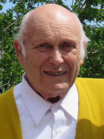 Richard Eldon Blanchard