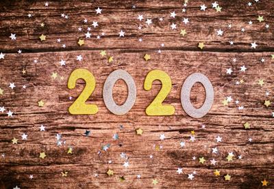 Celebrate 2020