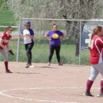Fast pitch takes two from Mabton