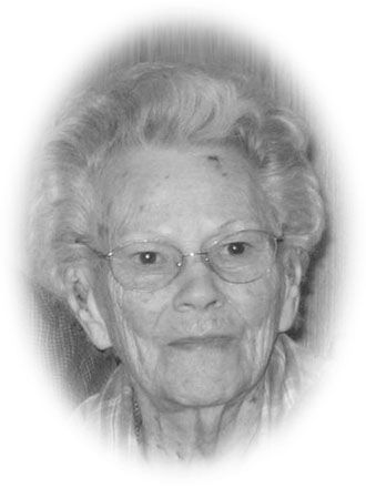 Dorothy May Nichols