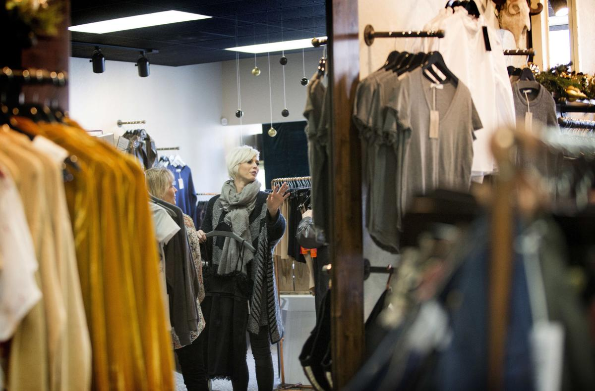 Eye On | Threads: A stylish and unique clothing boutique