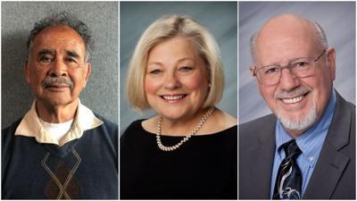 Wenatchee council candidates.jpg