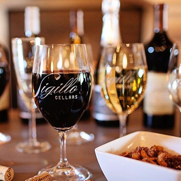 Wines by Sigillo Cellars