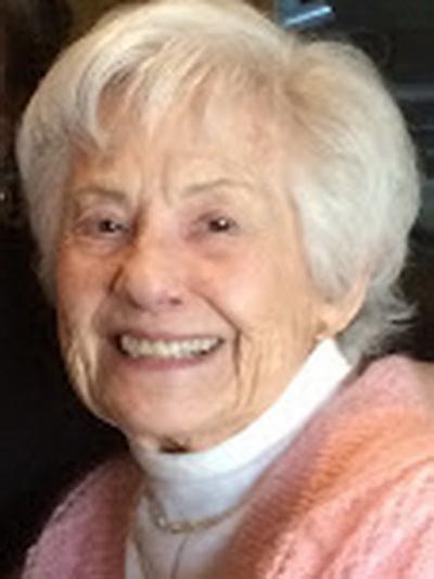 Betty Jane Kill