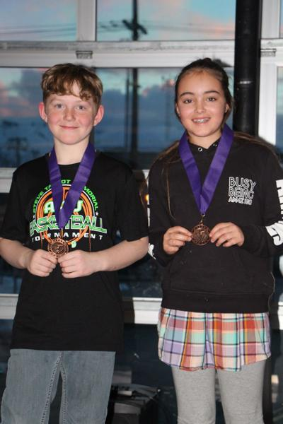Student inventors honored for their creative ideas