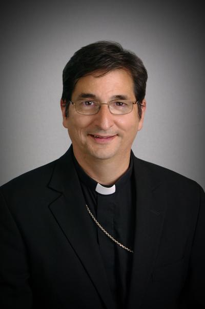 Bishop Tyson