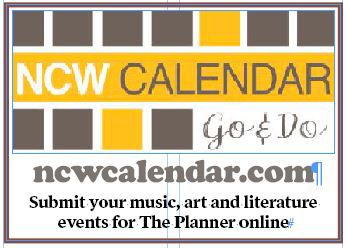 NCW Calendar