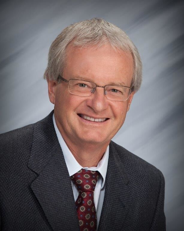 Dr. Peter Rutherford