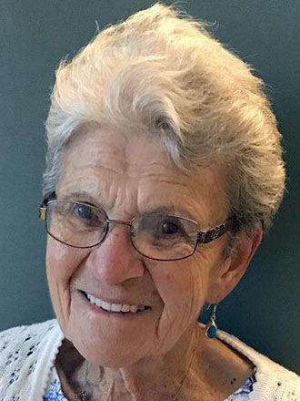 Ella Mae Hegewald Williams Tofte Obituaries Wenatcheeworld Com