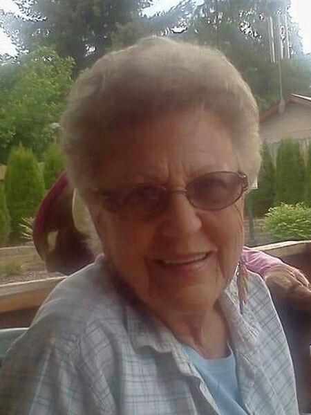 Darlene Gaile Haskins Smith