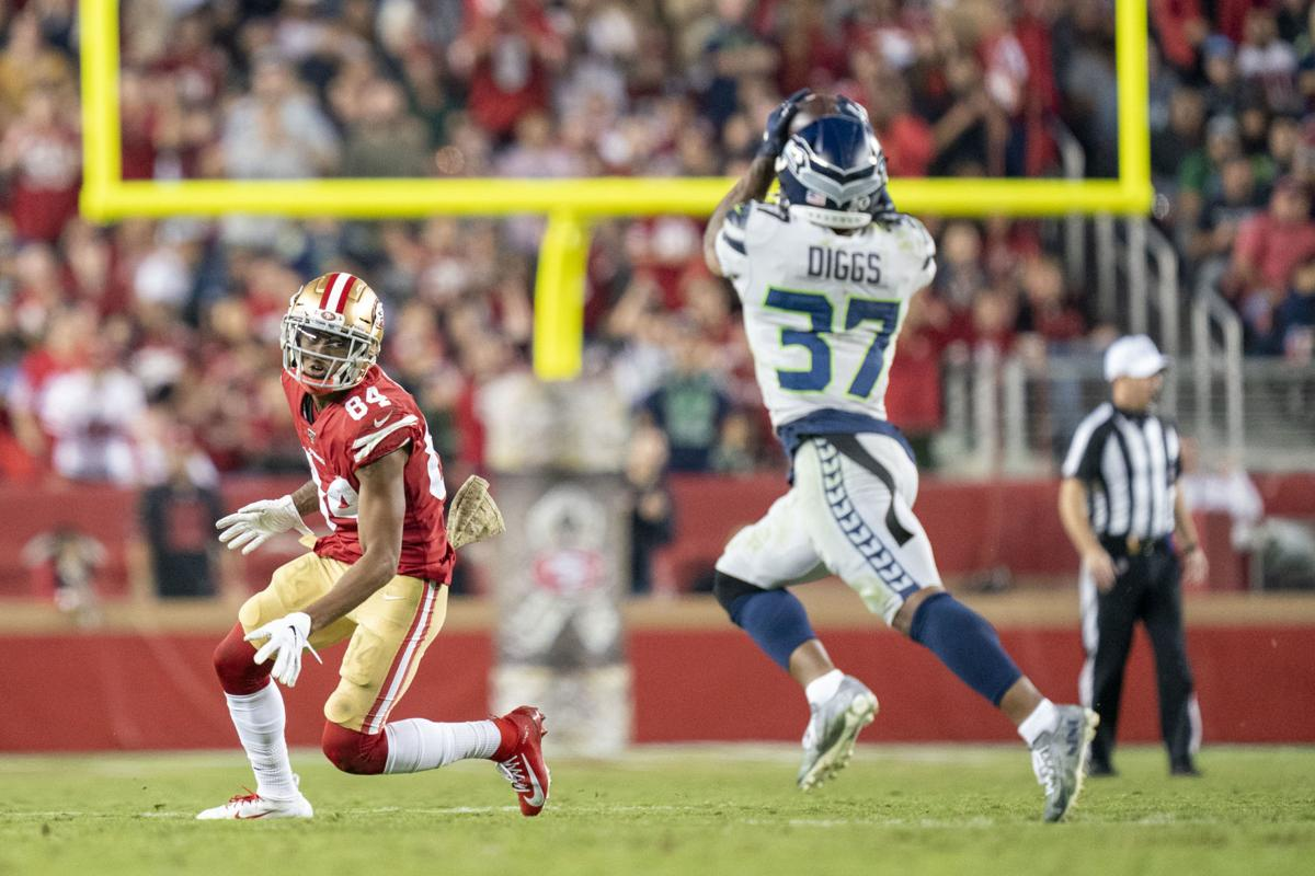 Three Questions The Seahawks Defense Faces Entering The Bye