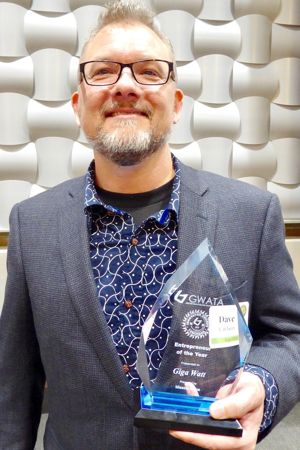 Giga Watt, PA&E take top GWATA awards