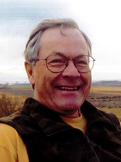 Richard Arrington Cox