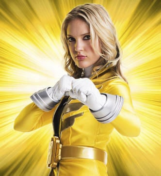 Becoming the Yellow Ranger | Meet Wen-Con talent Ciara Hanna