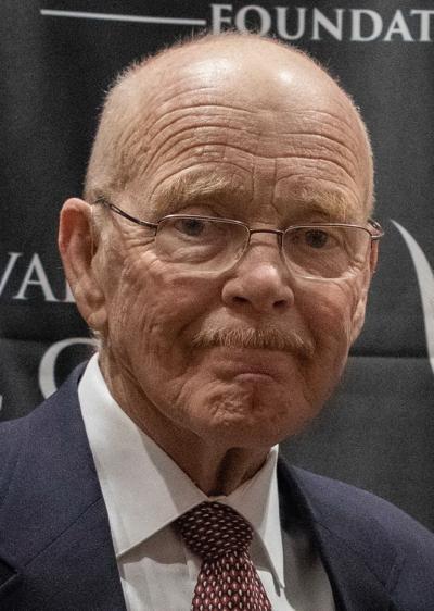 Dr. Terry A. Sorom