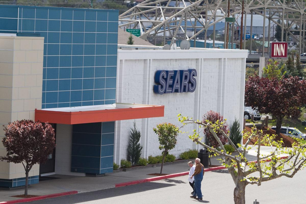 sears to close in east wenatchee local news wenatcheeworld com sears to close in east wenatchee