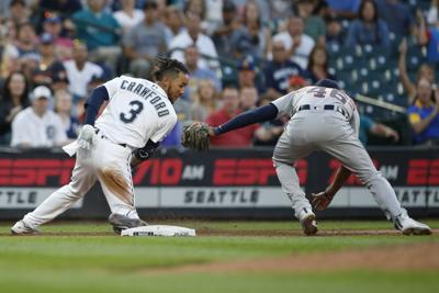 MLB: Detroit Tigers at Seattle Mariners