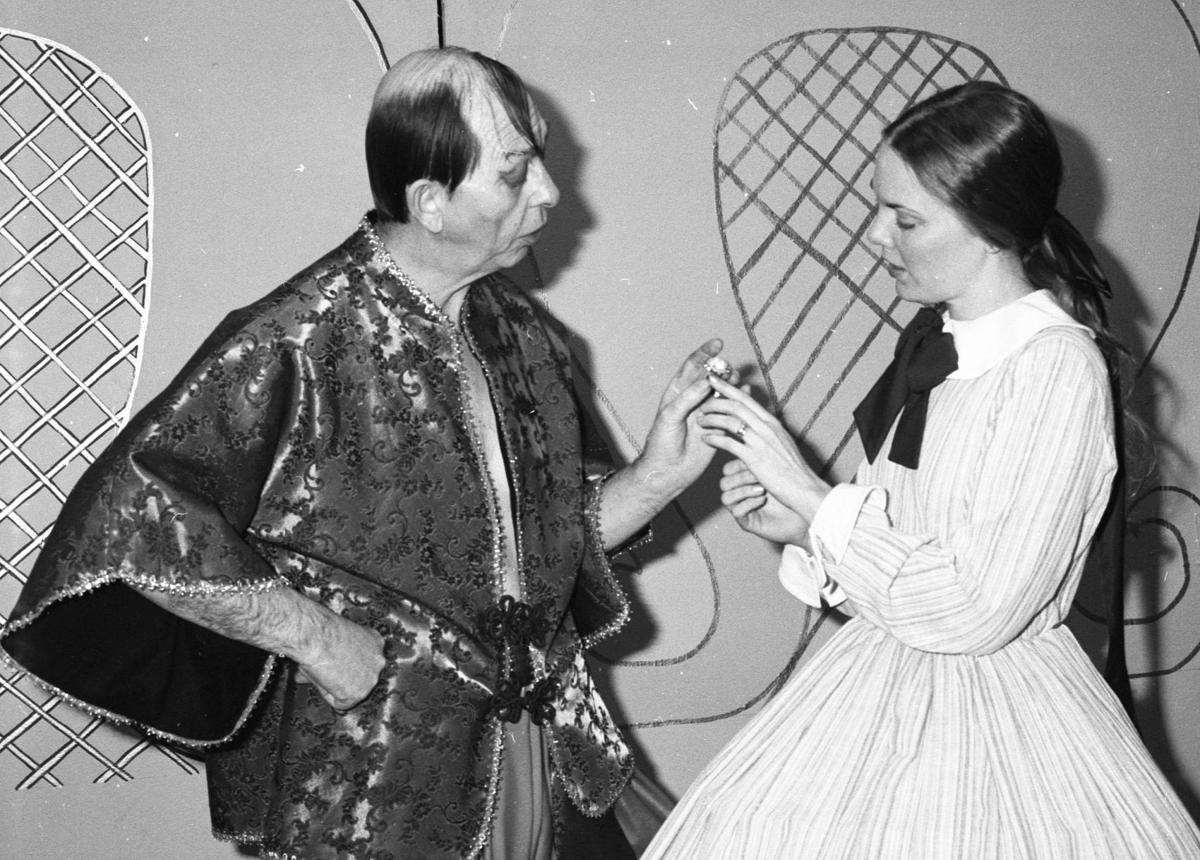 1980-1981: Sexson reprises 'King' role; Ridge to River debuts