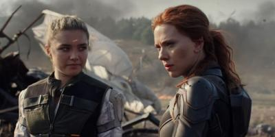 Avengers spy finds her family in 'Black Widow'