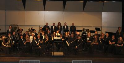 Valley Winds to hold its spring concert