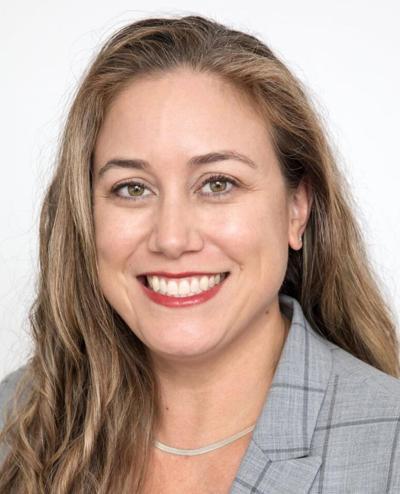 April Clayton