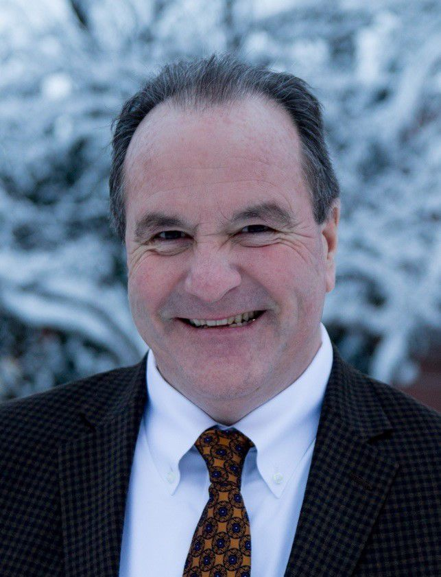Numerica PAC   Matt Cadman leaves giant legacy