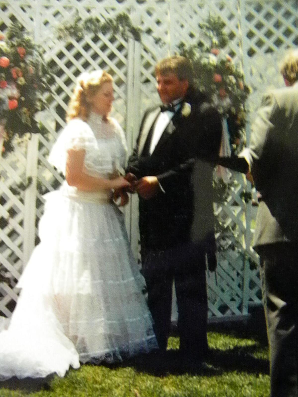 Thackers Wedding Photo