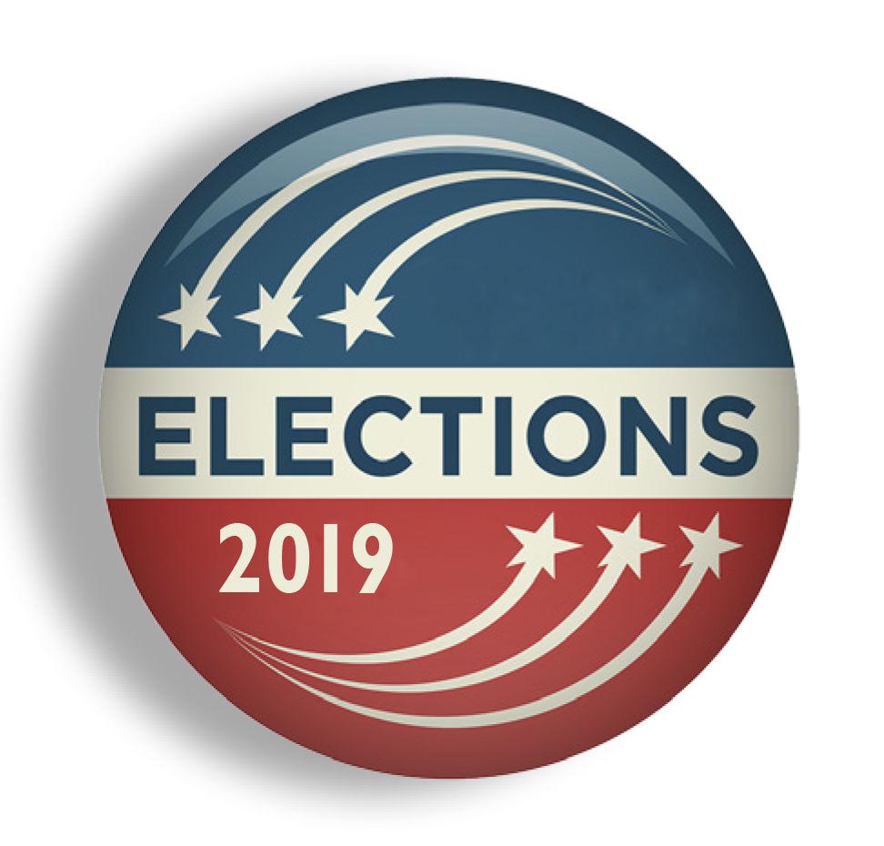 Election bug 2019