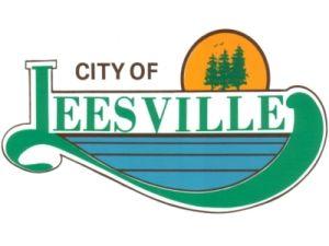 Leesville City Council