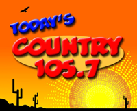 Today's Country logo