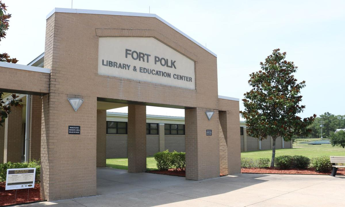 Ft. Polk Library and Education Center