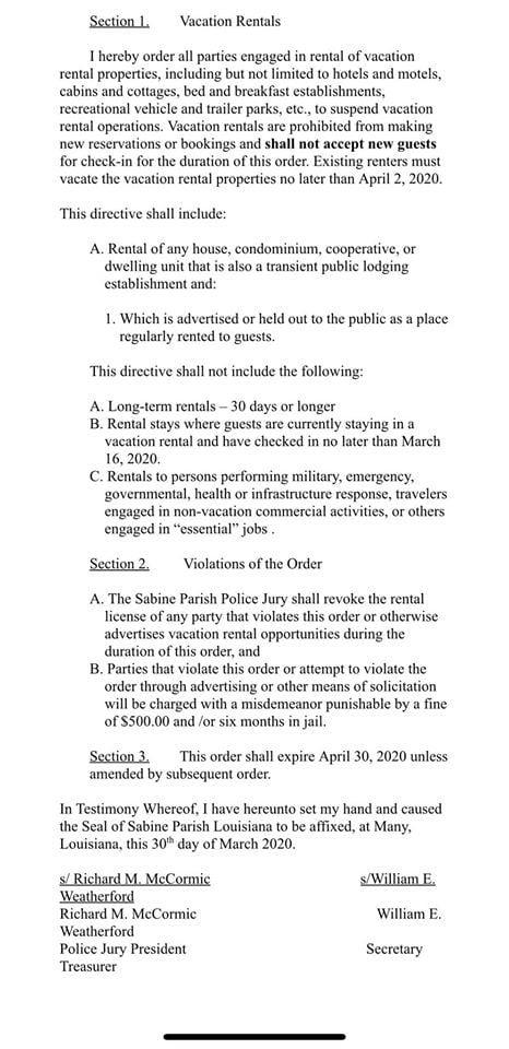 Sabine Parish Proclamation Page 2.jpg