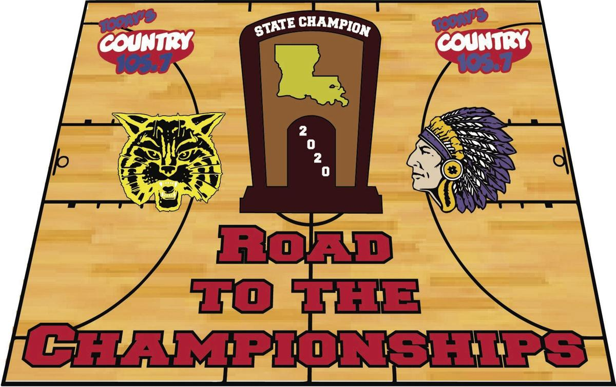 Road To The Championship