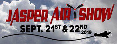 Jasper Air Show 2019