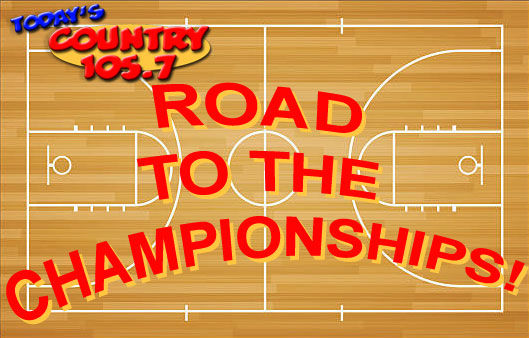 Road to the Championships