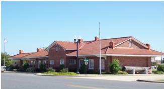 Beauregard Museum