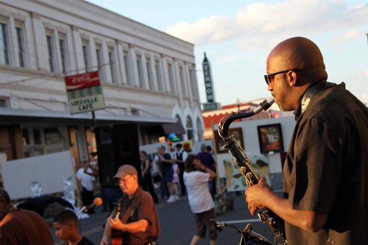 Jazz on Third Street