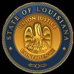 Judicial District Court Seal