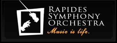 Rapides Symphony