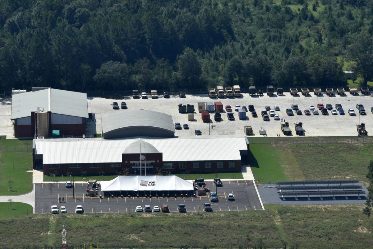 La  Guard opens new readiness center | Life