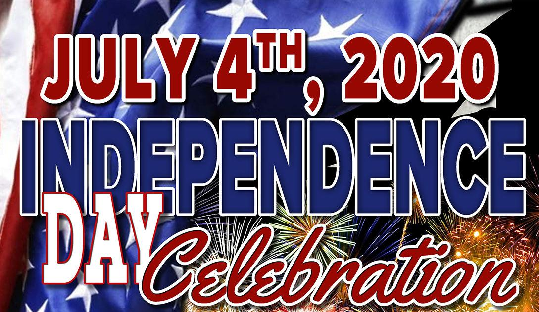 Jasper 4th of July Celebration