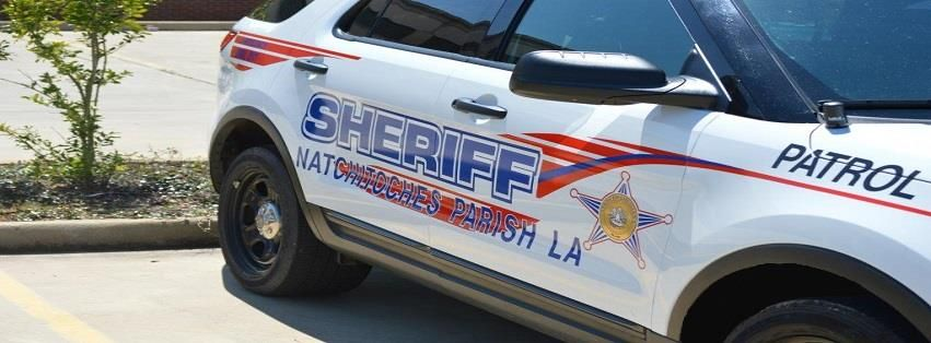 natchitoches parish sheriffs office arrest report