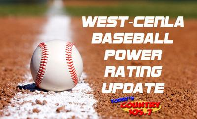 Power Rating Update