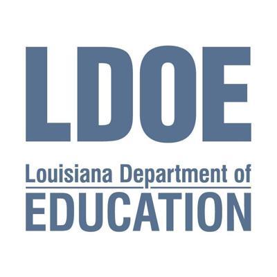 LDOE logo