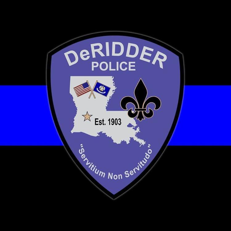 DeRidder Police