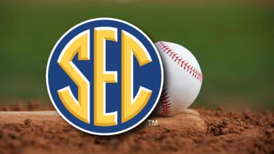 SEC Baseball