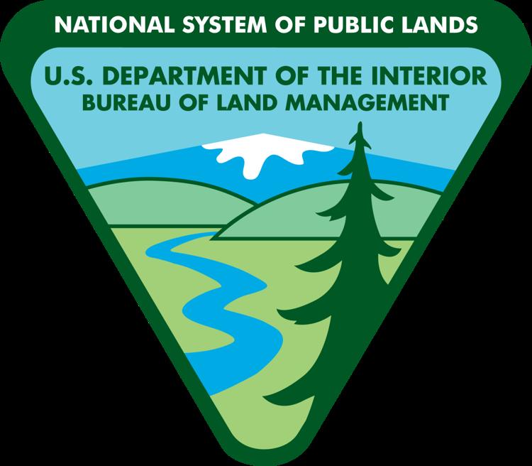 U.S Bureau Of Land Management