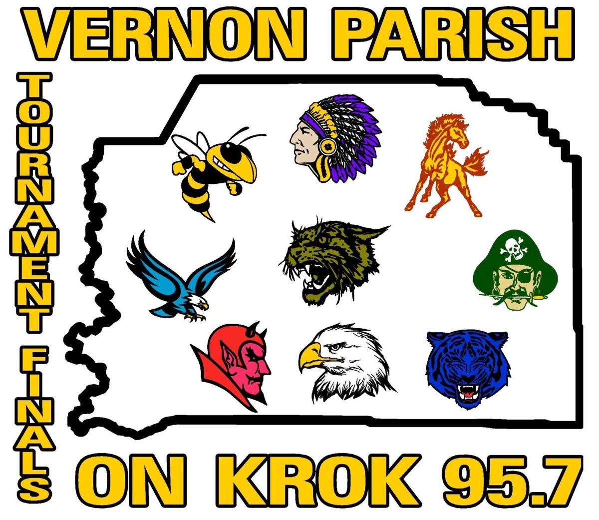 Vernon Parish Tournament-KROK